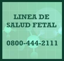 Línea de Salud fetal