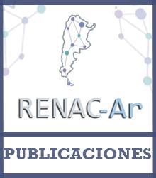 Publicaciones de la Red Nacional de Anomalías Congénitas de Argentina