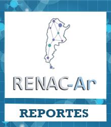 Reportes anuales de la Red Nacional de Anomalías Congénitas de Argentina (RENAC)