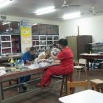 trabajo con ProNCeZ