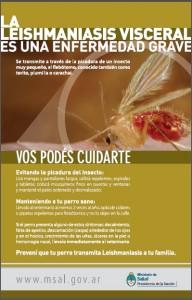 afiche LV