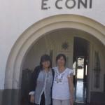 oct - Marcela Moreno y Susana Imaz
