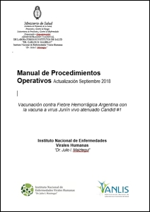 Manual PO Vacunación 2018