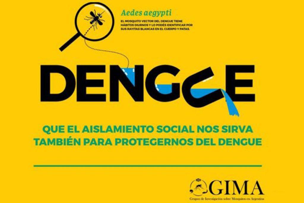 frenar al dengue