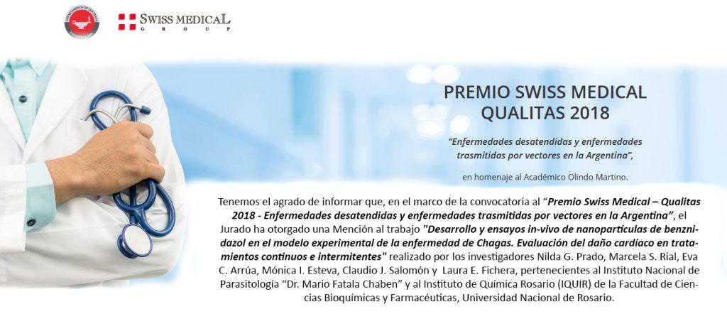 ¡Felicitaciones investigadores del INP!