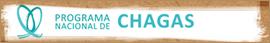 banner programa nacional de chagas