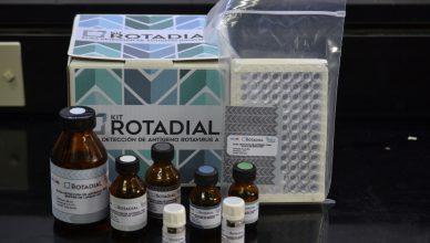 rotadial