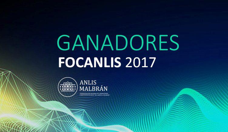 banner focanlis 2017 ganadores