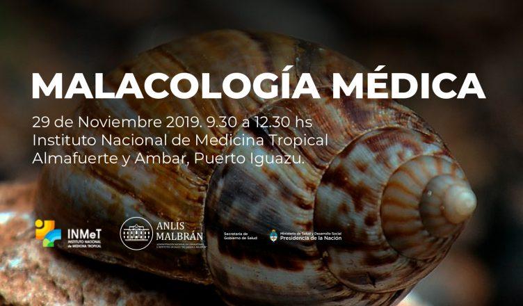 malacologia medica